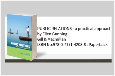 public relations a practical approach