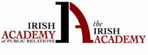 Irish Academy logo